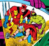 Avengers (Earth-689)