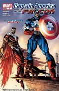 Captain America and the Falcon Vol 1 3
