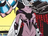 Cassandra Lang (Earth-982)