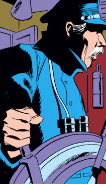 Charlie O'Casey (Earth-616)
