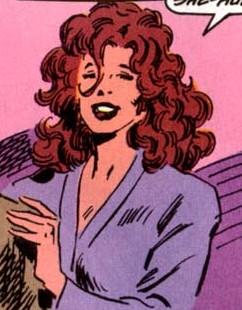 Christina DeVasquez (Earth-616)