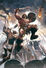 Conan the Barbarian Vol 3 1 Acuna Variant Textless