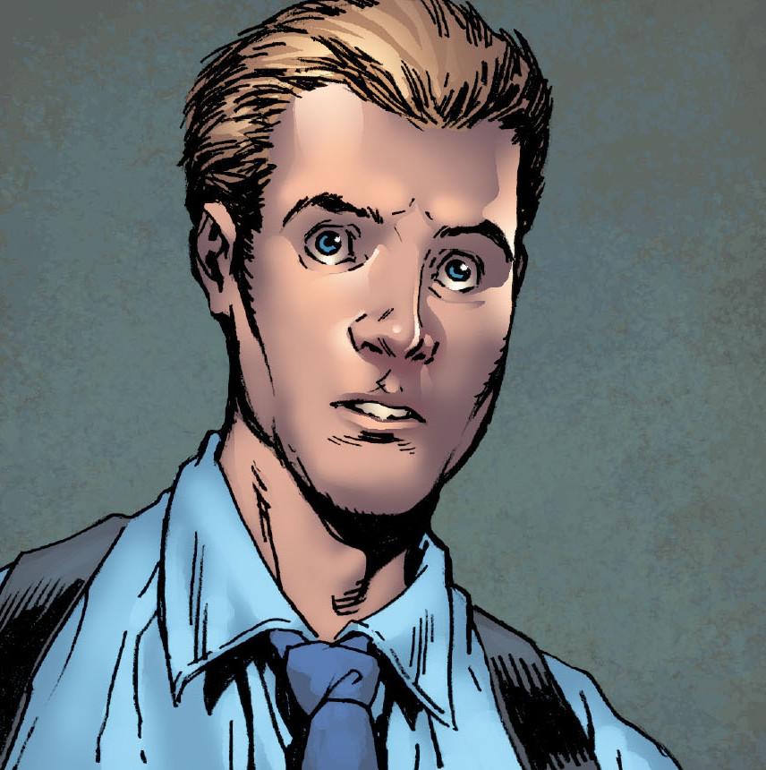 Danny Granville (Earth-616)