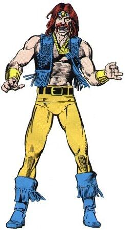 David Angar (Earth-616) from Official Handbook of the Marvel Universe Vol 2 1 0002.jpg