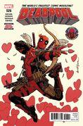 Deadpool Vol 6 26