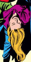 Elizabeth Langley (Earth-616)