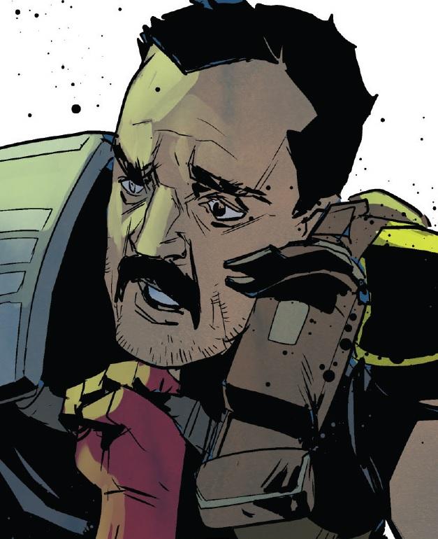 Freddy Killkillan (Earth-616)