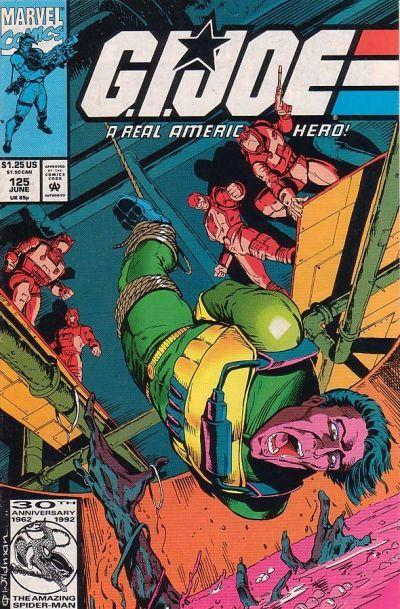 G.I. Joe: A Real American Hero Vol 1 125