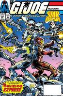 G.I. Joe A Real American Hero Vol 1 147