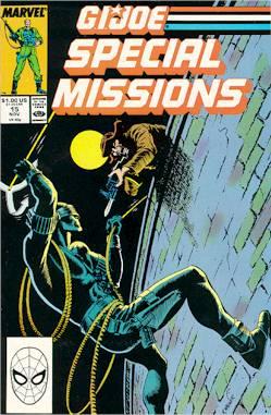 G.I. Joe: Special Missions Vol 1 15