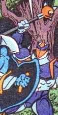 Gallop (Earth-93121)