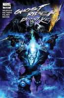 Ghost Rider Danny Ketch Vol 1 5