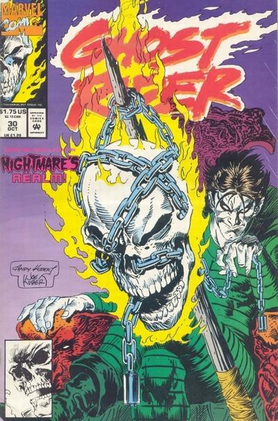 Ghost Rider Vol 3 30