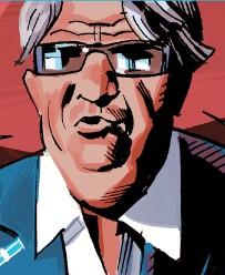 Harold Callahan (Earth-616)