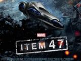 Marvel One-Shot: Item 47