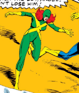 Jean Grey (Earth-616) from X-Factor Vol 1 1 0001