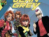 Jean Grey Vol 1 2