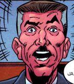 John Jonah Jameson (Earth-9411)