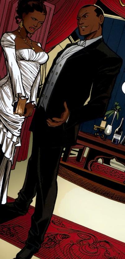 Jose Gomez (Earth-616)