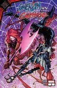 King in Black Gwenom vs. Carnage Vol 1 2