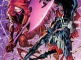 King in Black: Gwenom vs. Carnage Vol 1 2