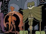 Knull's Sentries (Earth-616)