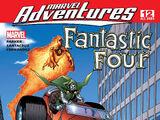 Marvel Adventures: Fantastic Four Vol 1 12