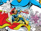 Marvel Fanfare Vol 1 8