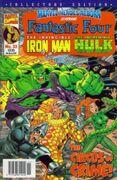 Marvel Heroes Reborn Vol 1 33