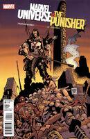 Marvel Universe Vs. The Punisher Vol 1 4