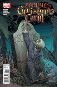 Marvel Zombies Christmas Carol Vol 1 5