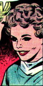 Mary Sullivan (Earth-616)