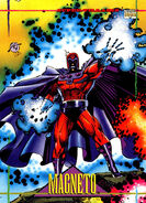 Max Eisenhardt (Earth-616) from Marvel Universe Cards Series IV 0001