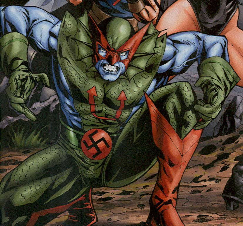 Meranno (Earth-616)