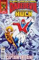 Mighty World of Marvel Vol 3 28