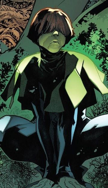 Mortimer Toynbee (Earth-616)