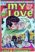 My Love Vol 2 18