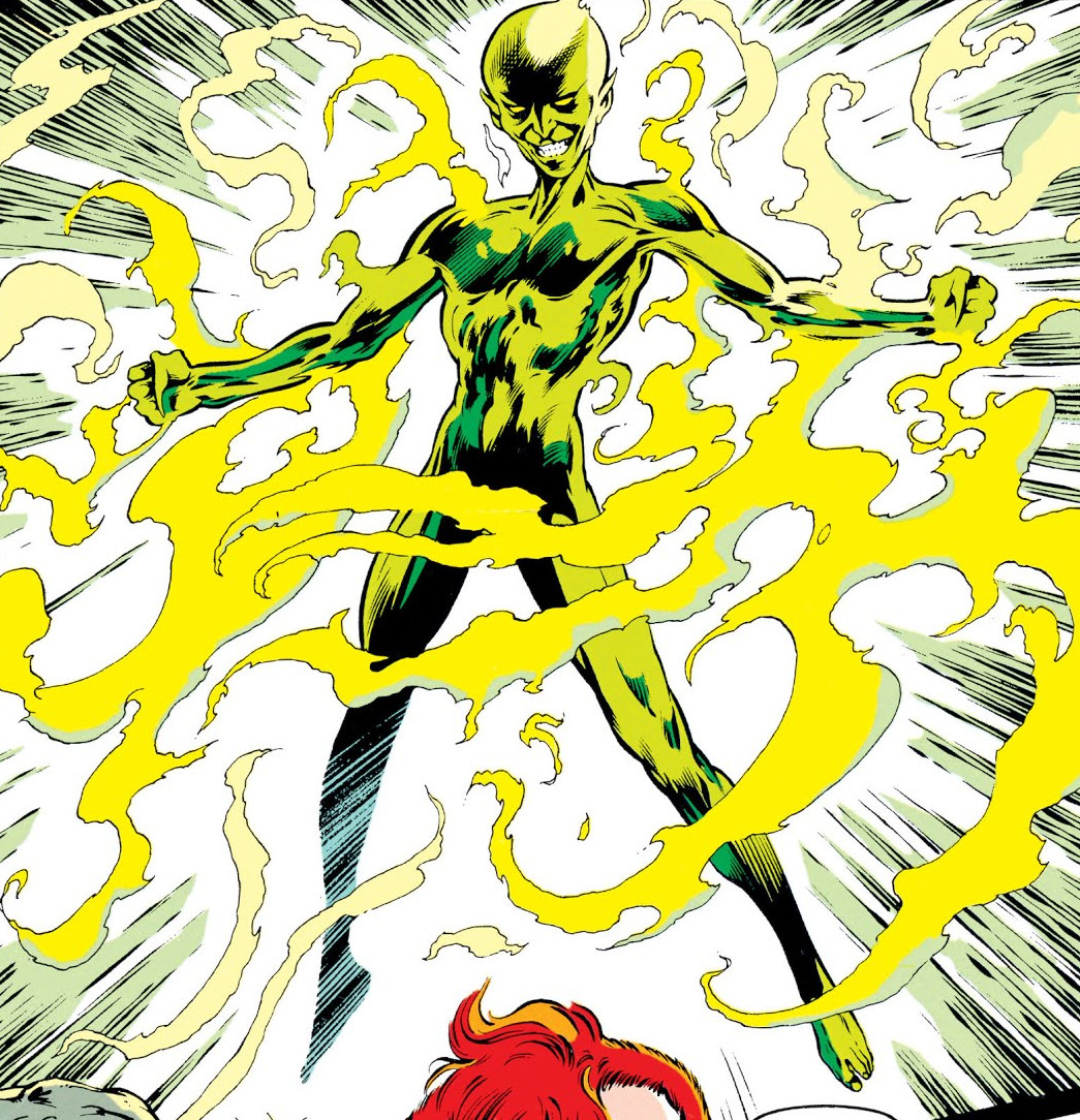 Anti-Phoenix (Earth-148)