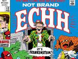Not Brand Echh Vol 1 12