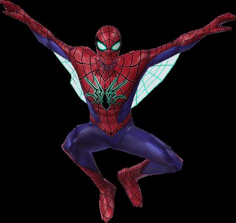 Peter Parker (Earth-TRN012)