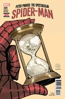 Peter Parker The Spectacular Spider-Man Vol 1 309