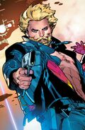 Peter Quill (Earth-616) from Guardians of the Galaxy Vol 6 13 002