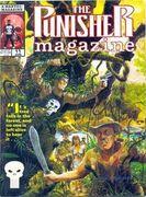 Punisher Magazine Vol 1 11