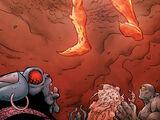 Pyreus Kril (Earth-616)