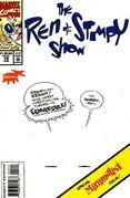 Ren & Stimpy Show Vol 1 19