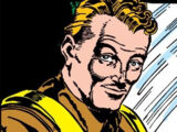 Ronald Wolverstone-Clodd (Earth-616)