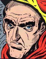 Rudy Rudolph (Earth-616)