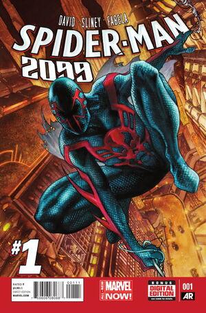 Spider-Man 2099 Vol 2 1.jpg