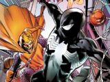 Spider-Man: Simbionte Vol 1 2: Realtà Aliena