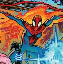 Spider-Woman (Earth-18138)